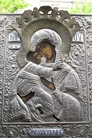 Icona mariana